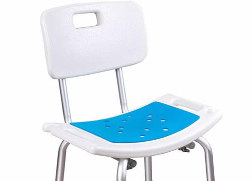 Medokare Shower Chair With Cushion