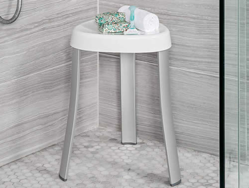 Shaving stool by Better living