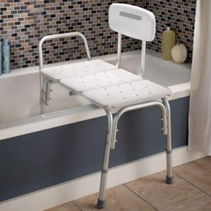Bathtub Transfer Bench