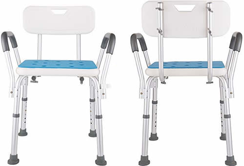 Medokare Shower Chair