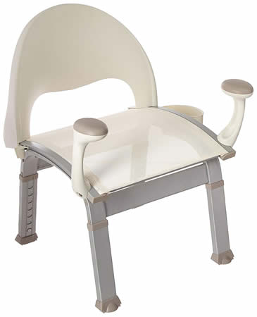 Moen DN7100 Shower Chair